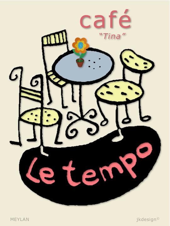 Le Tempo logo couleur